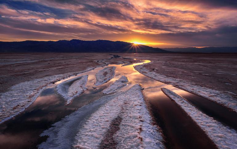 Desert Passage 2