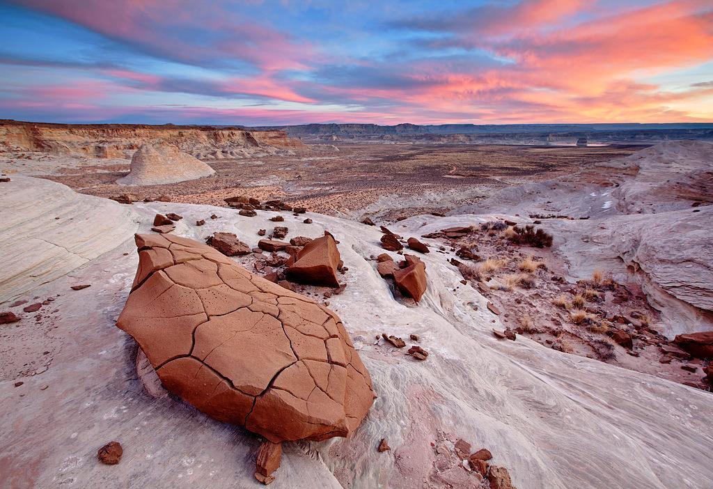 Arizona Studhorse Point