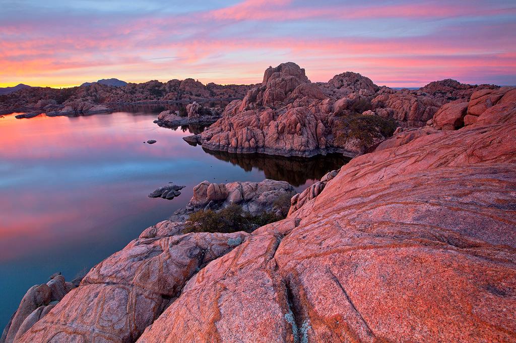 Arizona Watson Lake