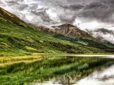 Alaskan Pastoral