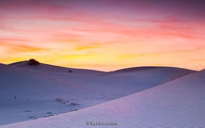 Monahans Sunrise