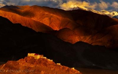 Photo by Nevada Wier