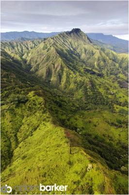 Kauai Photo by Adam Barker
