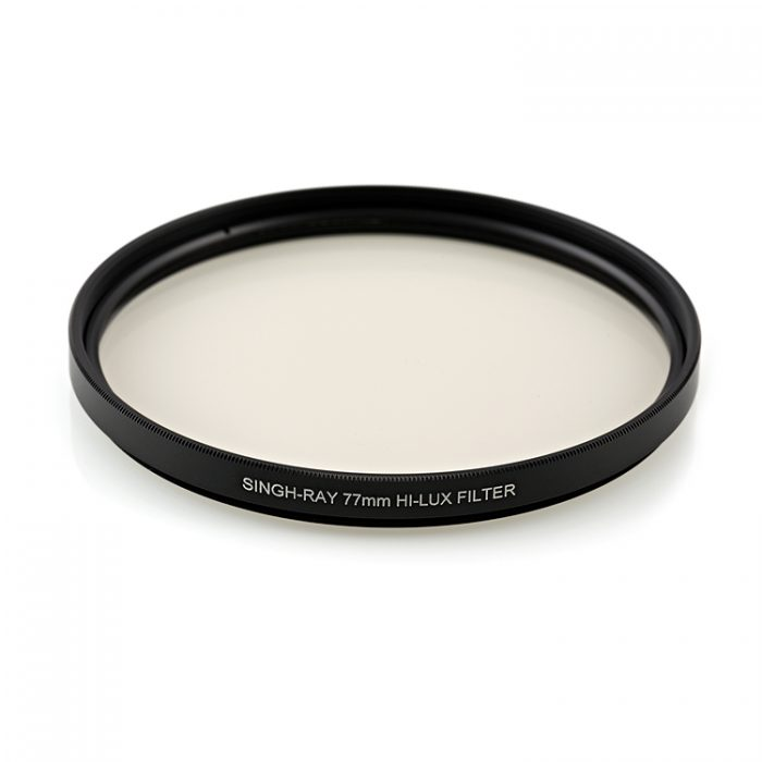 Standard Ring Hi-Lux Protective Warming UV Filter