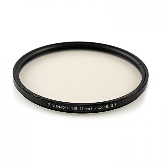 Thin Ring Hi-Lux Protective Warming UV Filter