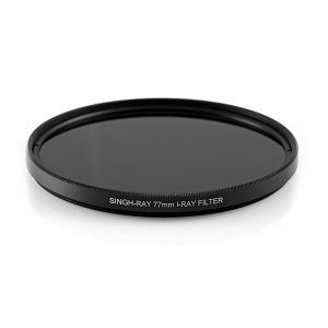I-Ray Infrared Filter with Standard Ring