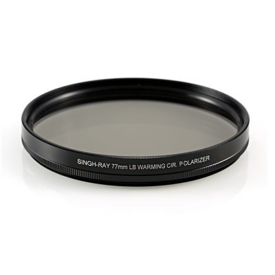 LB Warming Polarizer with Standard Ring