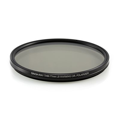 LB Warming Polarizer with Thin Ring
