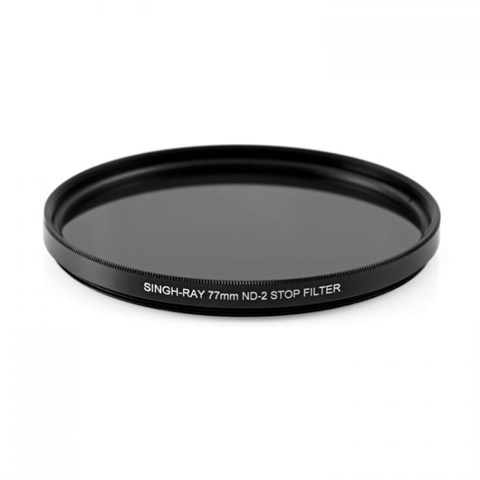George Lepp Solid Neutral Density (ND) Filter, Standard Thickness