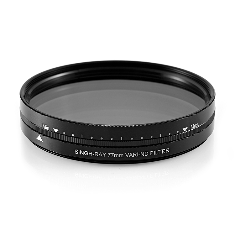 Vari-ND Variable Neutral Density Filter