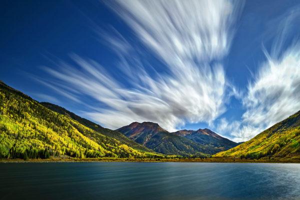 Colorado Fall Color Road Trip