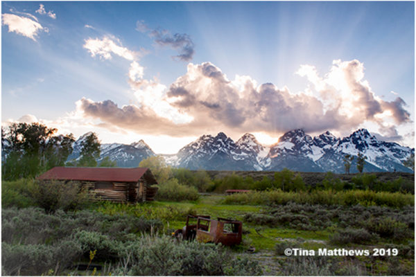 """Taking the Tetons From """"cool"""" to """"Wow!"""""""
