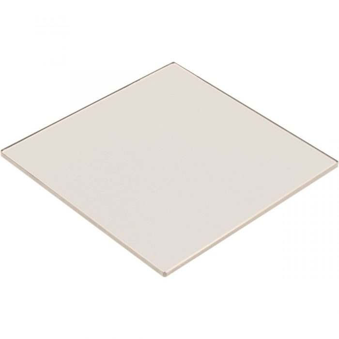 100mm x 100mm Rectangular Hi-Lux Protective Warming Filter