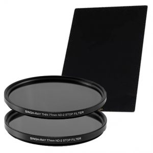 George Lepp Solid Neutral Density (ND) Filters
