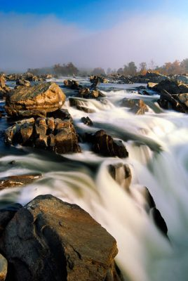 Joe Rossbach-Vari-ND2-stop soft-step Graduated ND Filter-Potomac-River-Vert