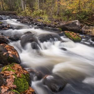 Rushing River Photo by Bryan Hansel