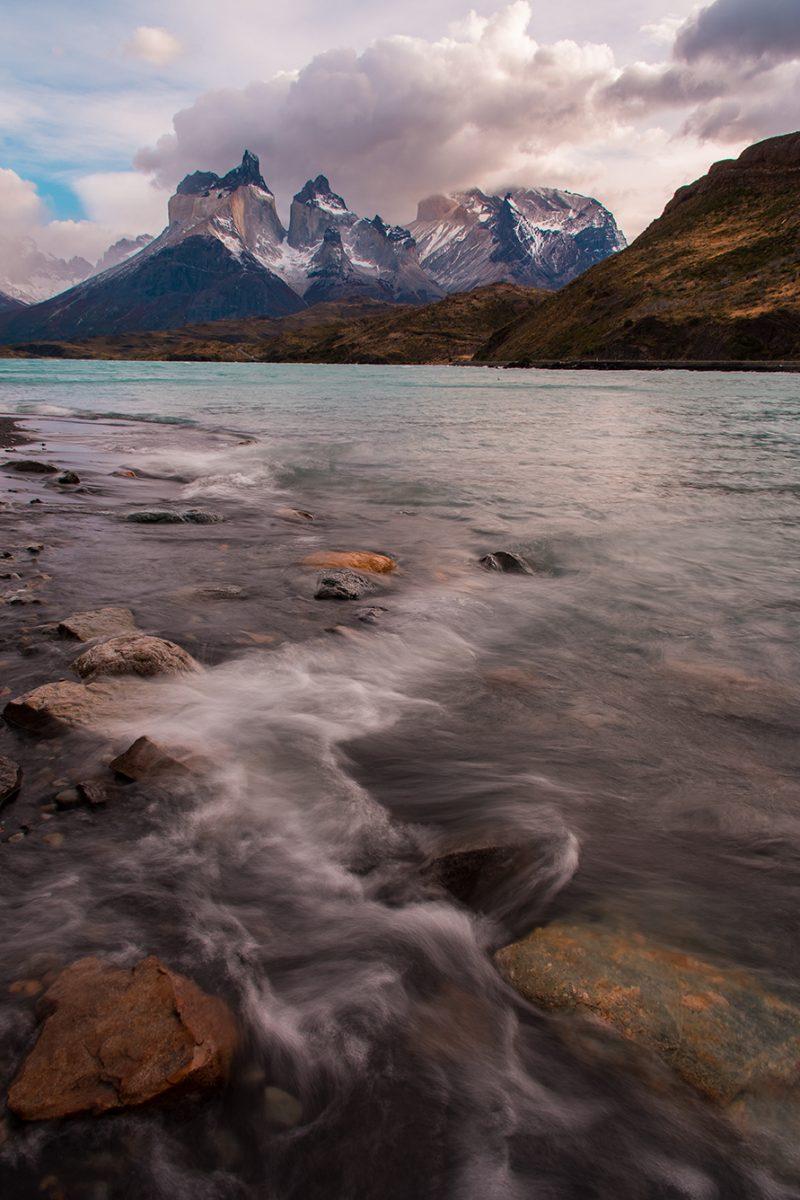 Torres de Paine - Tom Bol