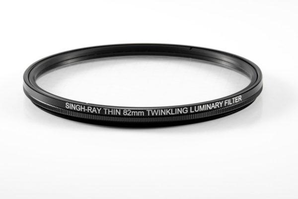 Twinkling Luminary Filter
