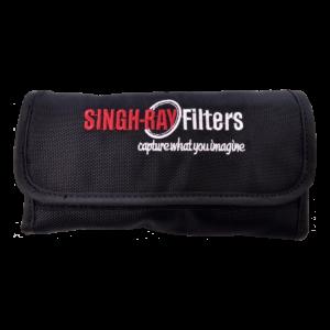 Singh-ray | Tri-Fold Filter Organizer